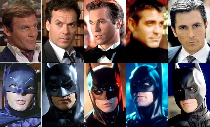 Quem é o Batman?