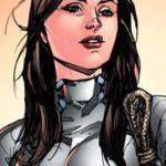 Talia Al Ghul, mãe do filho do Batman