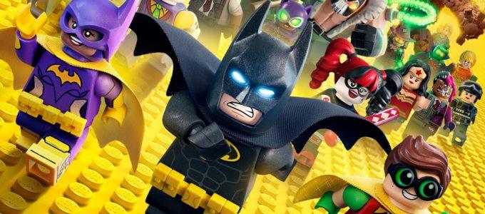 Batman Lego Torrent – Assista Agora o Filme Grátis