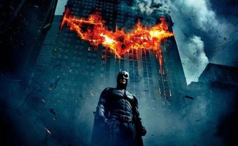 Batman O Cavaleiro das Trevas Online